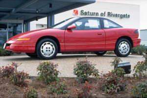 Used Vehicle Review: Saturn SC, 1992 1996  saturn used car reviews
