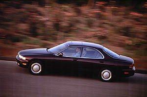 1994 Mazda 929 Serenia