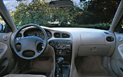 Used Vehicle Review: Hyundai Elantra, 1996   2000  hyundai