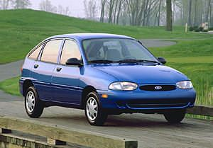 Used Vehicle Review: Ford Aspire, 1994 1997 used car reviews ford