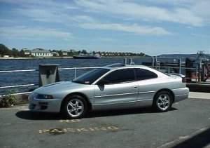 1998 Dodge Avenger Sport