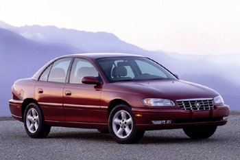 Used Vehicle Review: Cadillac Catera, 1997 2000 cadillac