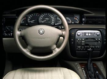 Used Vehicle Review: Cadillac Catera, 1997 2000 used car reviews cadillac