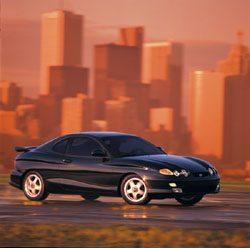 2000 Hyundai Tiburon SE