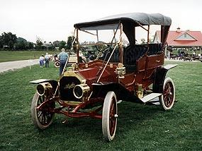 1910 McLaughlin-Buick