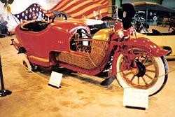 1913 Scripps-Booth Bi-Autogo