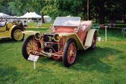 Motoring Memories: American Underslung, 1907   1913 motoring memories classic cars