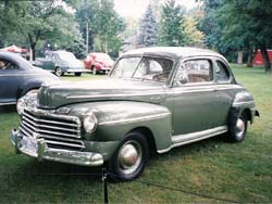 1947 Monarch