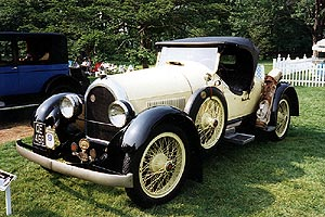 1923 Kissel Gold Bug