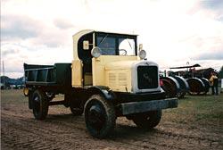 1926 FWD Truck