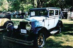 Motoring Memories: Velie, 1908   1929 motoring memories