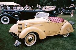 Motoring Memories: American Austin/Bantam, 1937 1940 motoring memories classic cars