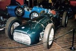British Racing Motors V16 Grand Prix Racer