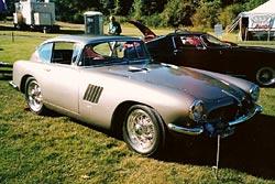 1956 Pegaso Z102