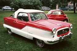 1959 Metropolitan