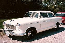 Motoring Memories: AMC Rambler American 1958 1960 motoring memories classic cars