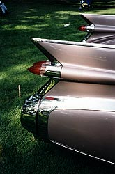 Motoring Memories: The Rise and Fall of Tailfins motoring memories