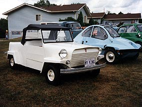 1963 King Midget
