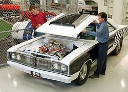 1967 Dodge Coronet 426 Hemi