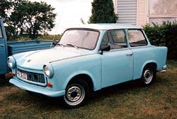 1969 Trabant