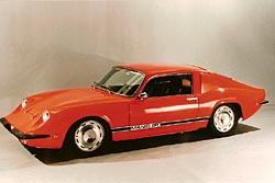 1970 Manic GT
