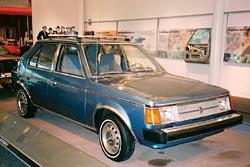 Motoring Memories: Dodge Omni/Plymouth Horizon, 1978 1990 motoring memories