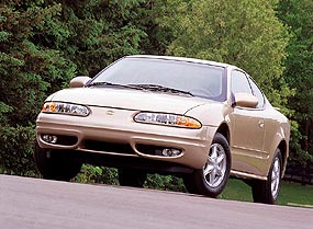 Used Vehicle Review: Oldsmobile Alero, 1999 2004  oldsmobile