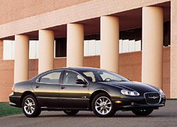 Used Vehicle Review: Chrysler Intrepid, 300M, LHS and Concorde, 1998 2004  used car reviews chrysler
