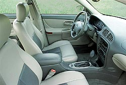 Used Vehicle Review: Oldsmobile Intrigue, 1998 2002  used car reviews oldsmobile