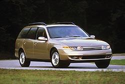 2002 Saturn LW300