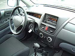 2003 Suzuki Aerio