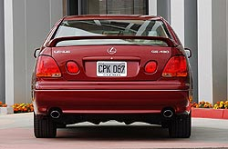 2003 Lexus GS 430