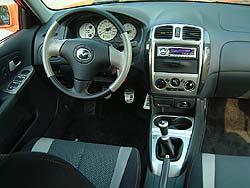 2003 Mazdaspeed Protege