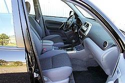 2003 Toyota RAV4 Chili edition