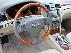 2005 Lexus ES330