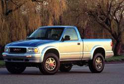 1996 GMC Sonoma