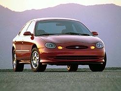 1997 Ford Taurus SHO