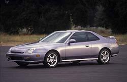 1999 Honda Prelude HR