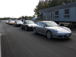 Calabogie Motorsports Park