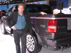 Interview: Chip Foose  auto brands