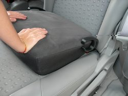 Clek booster seat