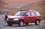 Compact SUV comparison car comparisons