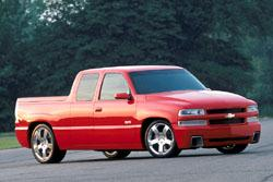 Chevy SST