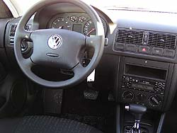 VW Golf CL