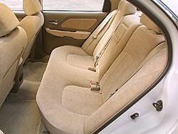 2002 Hynundai Sonata GLS