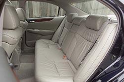 2004 Lexus ES 330 3.3 Litre engine