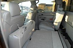 2004 GMC Sierra 1500 Crew Cab