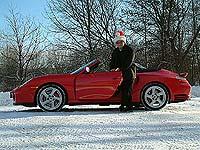 Laurance Yap - Porsche 911 Turbo S