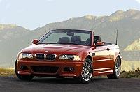 2001 BMW M3 Cabriolet