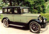 1926 McLaughlin Buick